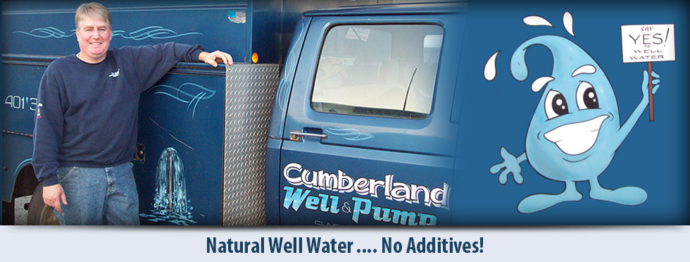 JW Cook Cumberland Well and Pump LLC